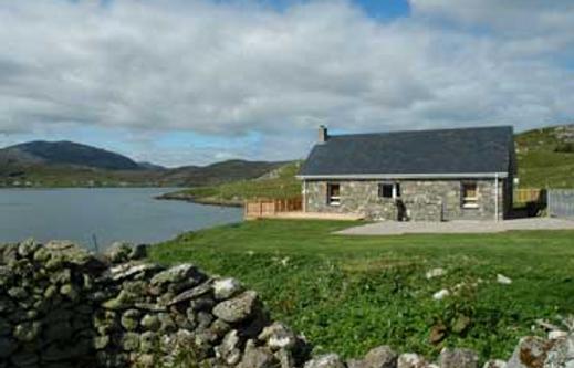 Riof Ocean Cottage