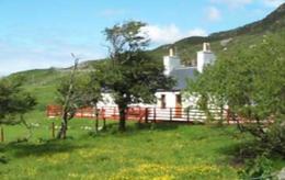 Loch Roag Cottages