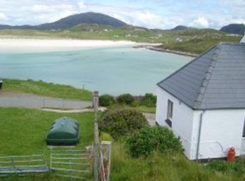 Carnish Lodge