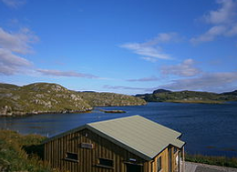 Otter Bunkhouse