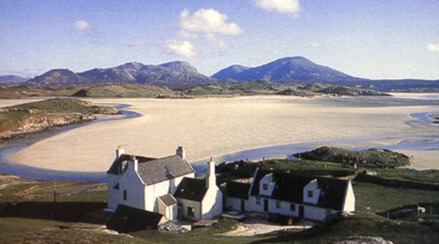 Baile-na-Cille Guesthouse