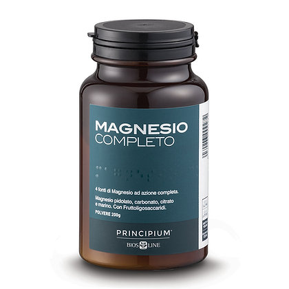 Principium Magnesio Completo (formula solubile)