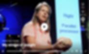 הרצאה מרתקת של ג'יל בולטי – טיילור, חוקרת מוח שחוותה שבץ מוחי ומספרת באופן ציורי ויפה על החוויה המודעת שעברה תוך כדי, ועל השיקום שעברה במשך 8 שנים לצפייה ישירה ...