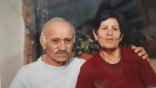 סבא שלי, סבא מוסא (או מוישה, כמו שסבתא שלי קראה לו), היה איש מיוחד. חזק, משופם, קטן קומה ועם חיוך ממזרי, יש אומרים שדמה לשחקן גבי עמרני....