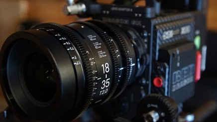 18-35 and 50-100 f1.8 cine