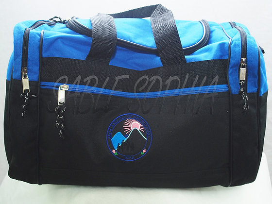 Duffle Bag 532