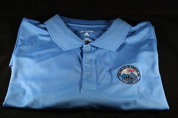 Jack and Jill Logo -Golf Shirt