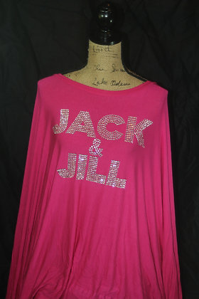 One Size Poncho Style Ladies Top