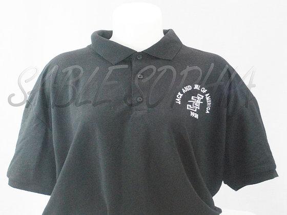 Golf Shirt 154