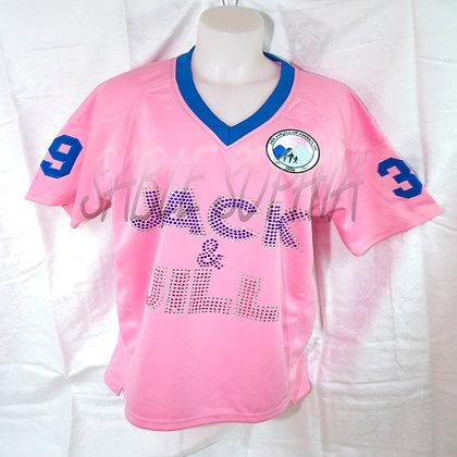 Jack and Jill Jersey