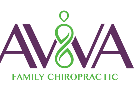 Welcome to the Aviva Family Chiropractic Blog