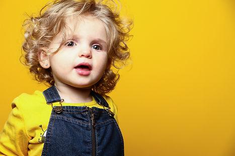 Photographe de portrait Enfant à Epernay