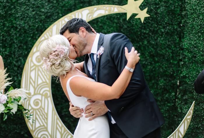 A Santa Monica Destination Wedding