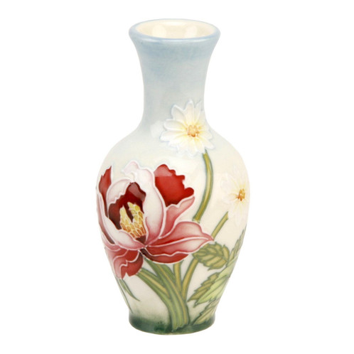 Old Tupton Ware English Garden Vase Homelong Suttontreasured