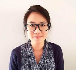 Jenny Ho Gynaecology Practice Nurse