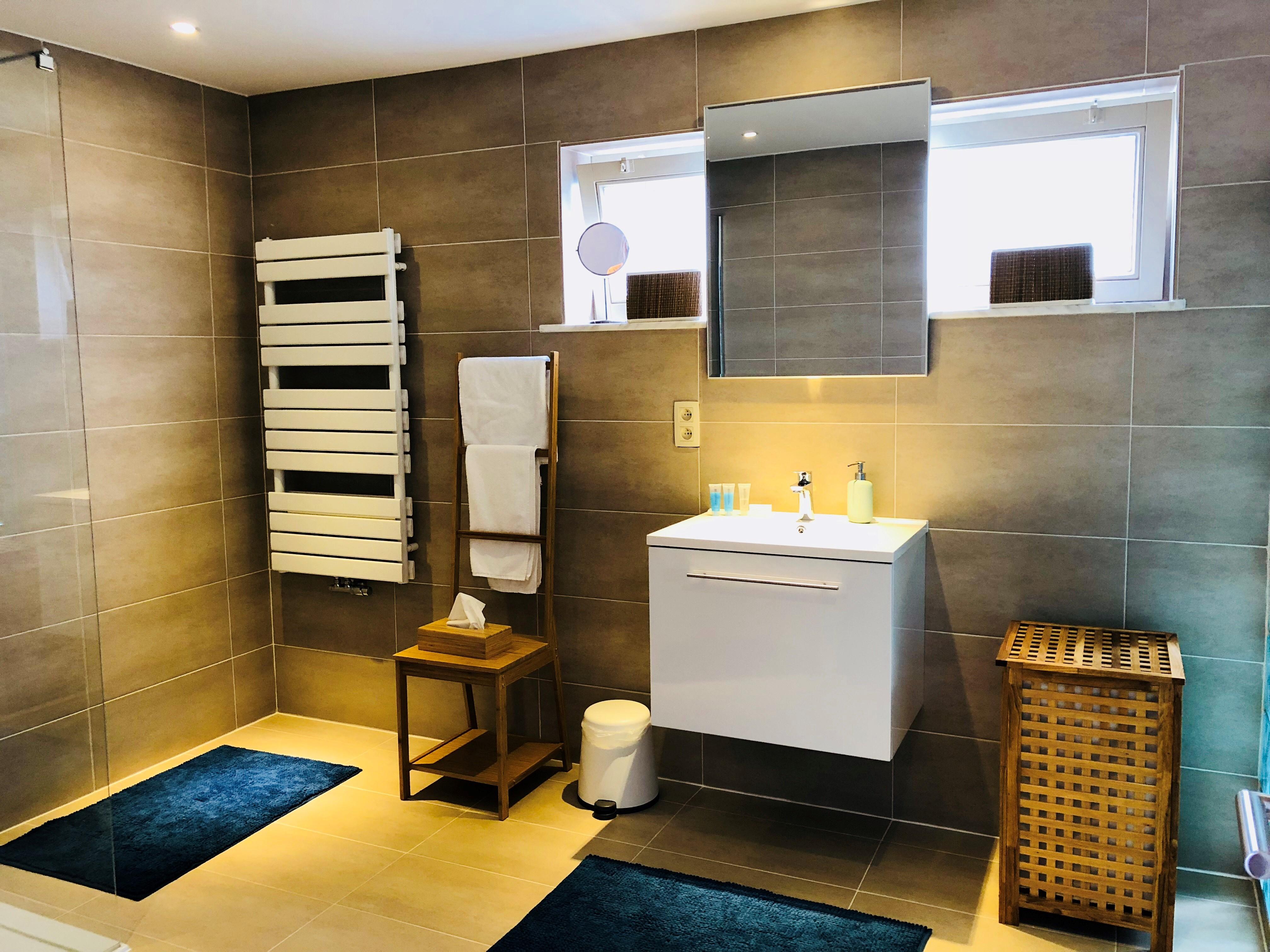 oase badkamer