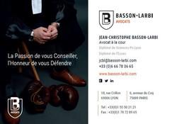 BASSON LARBI