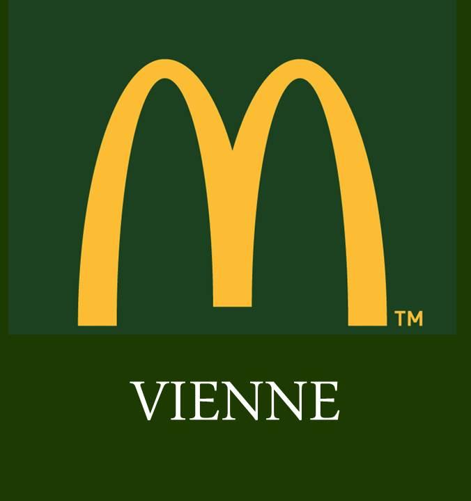 McDo Vienne
