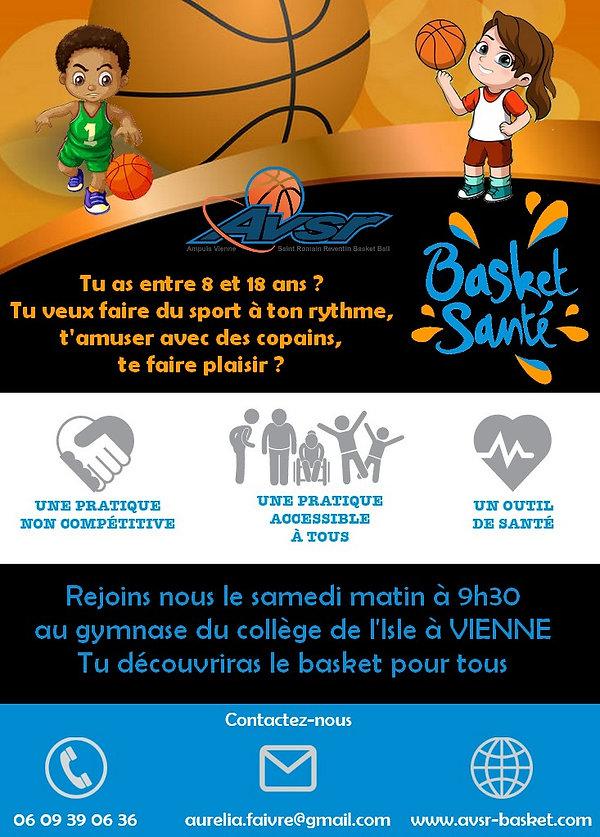 basket santé enfants