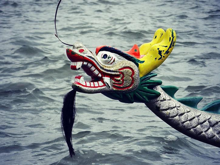 Photo by Jinn Bug, 502 Dragon Boat Commu