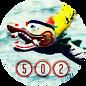502 Dragon Boat Tempoary Logo 502 only.p