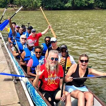 502 Dragon Boat Community Photo by Erin