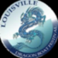 Louisville Dragon Boat Festival Logo