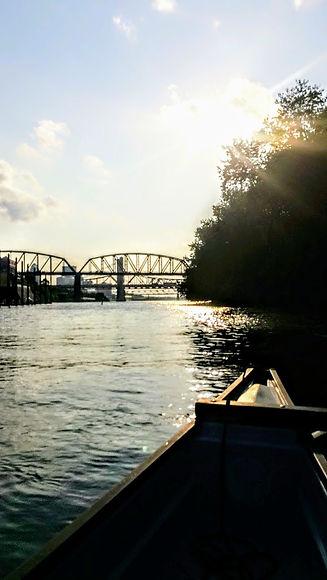 Dragon Boat Waterfront Park Louisville K