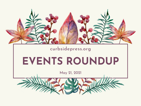 Oregon Events Roundup - May 21, 2021