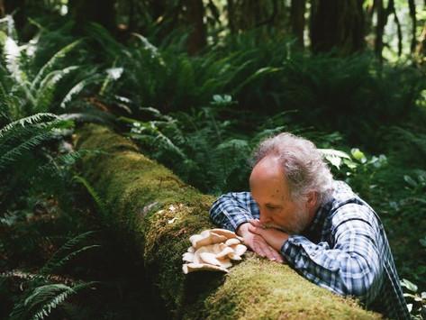 Adventurer, Humanitarian, Storyteller: Barry Holstun Lopez