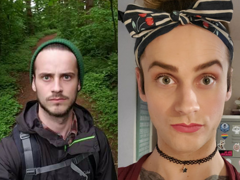 From the Outside Looking In (Part 2): My Experience As a Transwoman