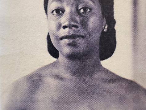 Artist, Teacher, Activist: Thelma Johnson Streat