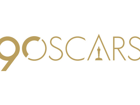 90th Academy Awards - Nods and Predictions