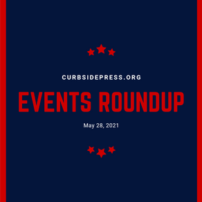 Oregon Events Roundup - May 28, 2021