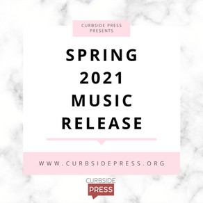Spring 2021 Music Release