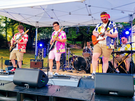 Make Music Day Returns To Salem In 2021
