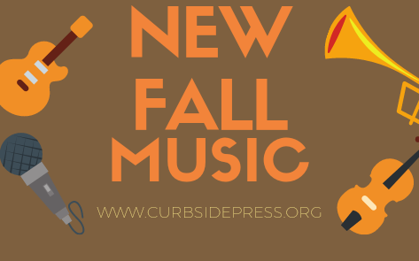 Fall 2020 Music Releases