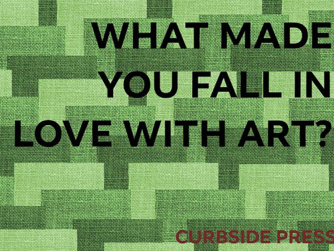 What Made You Fall In Love?
