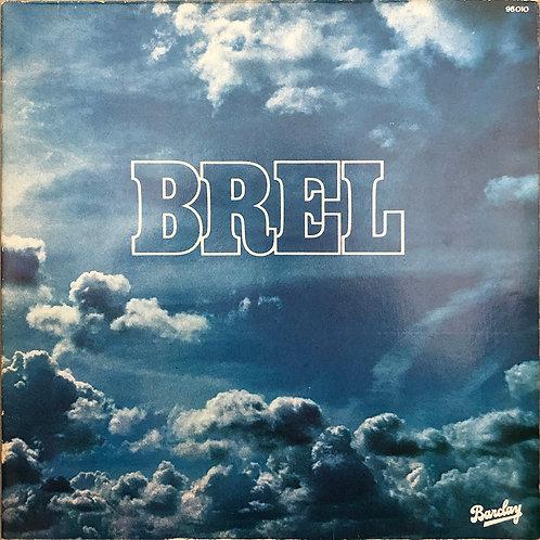 Brel* – Brel