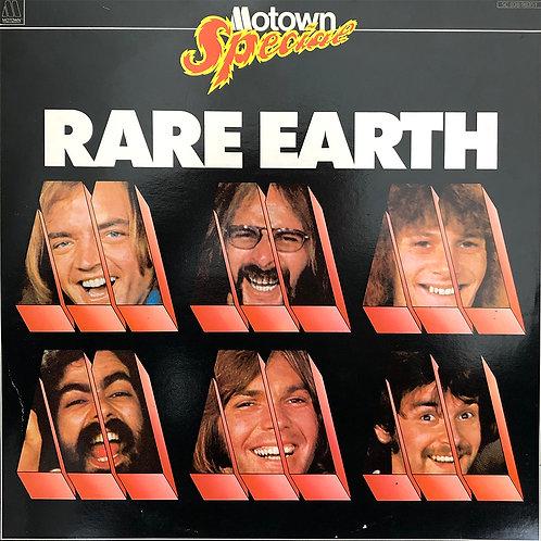Rare Earth – Motown Special Rare Earth