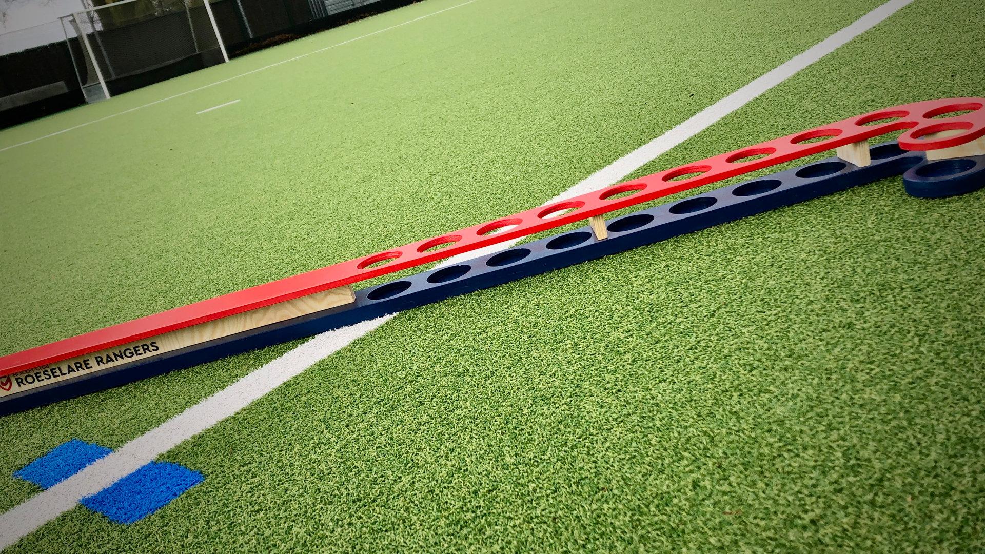 Hockey Bier Meter