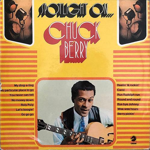 Chuck Berry – Spotlight On...