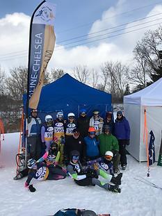2018 Ski Season