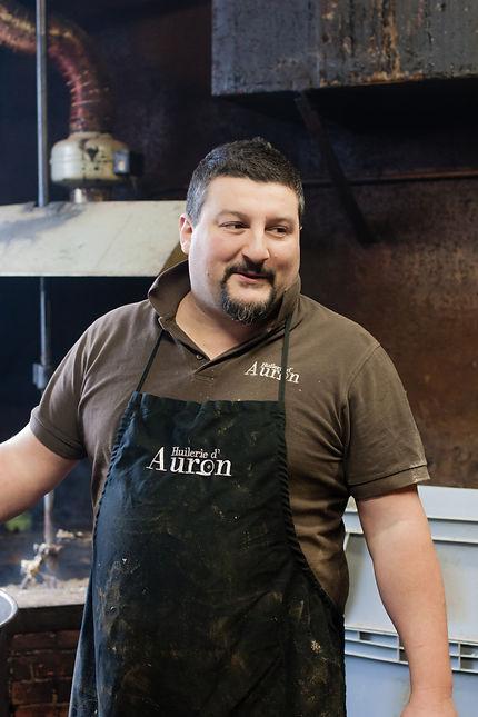 portraits patrimoine culinaire berry huile noix sébastien