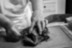 portraits patrimoine culinaire berry tête de veau