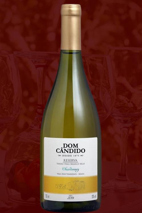 Dom Candido Reserva Chardonnay 750ml