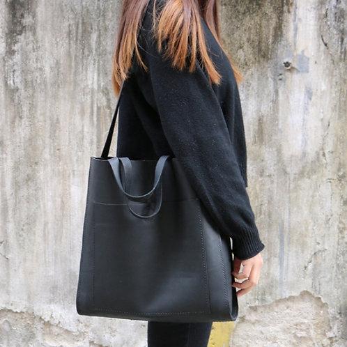 Urban Smart 2 Ways Unisex Tote & Shoulder Bag