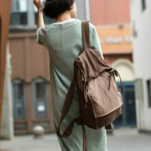 Urban Casual Large Backpack