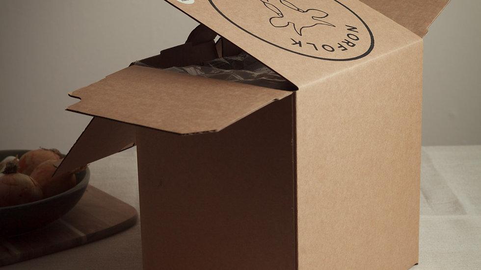 The Taster Box.