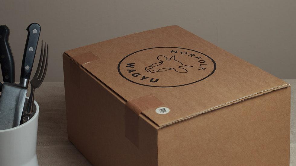 The Regular Box.